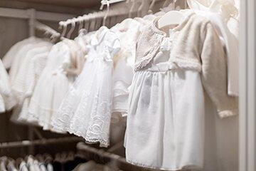 Babyshop - Baby Fettags Kleidung