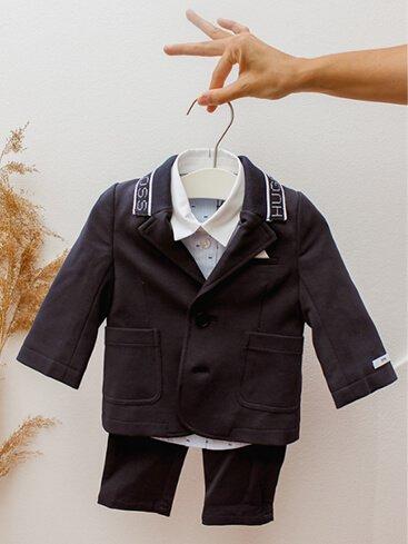 Babyshop - Festtagskleidung Hugo Boss