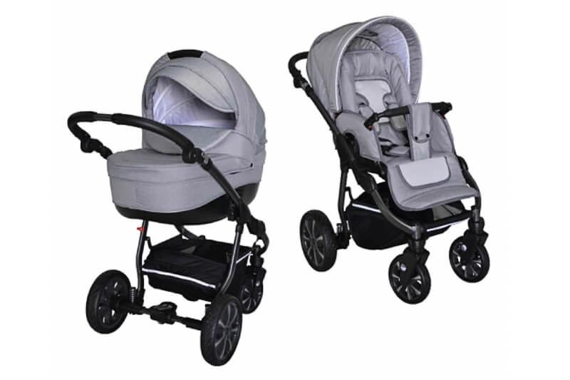 Babyshop - Kinderwagen