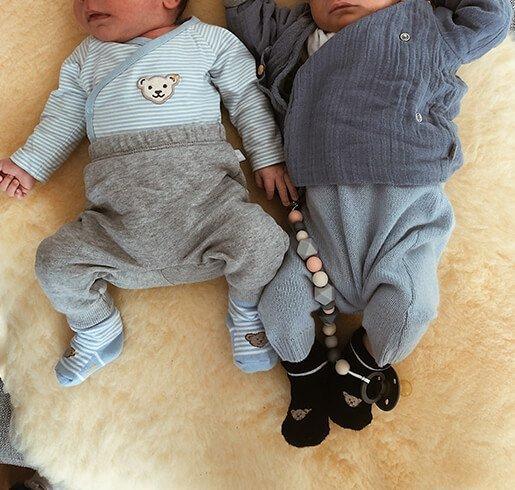 Babyshop - Babykleidung