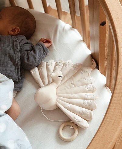 Babyshop - Spieluhr