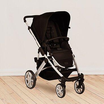 Babyshop - Kinderwagen ABC Salsa