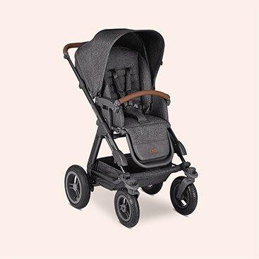 Babyshop - Kinderwagen ABC Viper 4