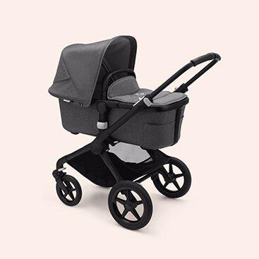 Babyshop - Kinderwagen Bugaboo Fox 2