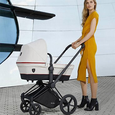 Babyshop - CYBEX for Scuderia Ferrari