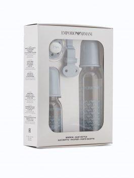 Babyshop - Babyflaschen-Set Emporio Armani